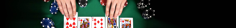 Правила на покера