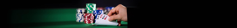 Най-честите грешки при игра на покер