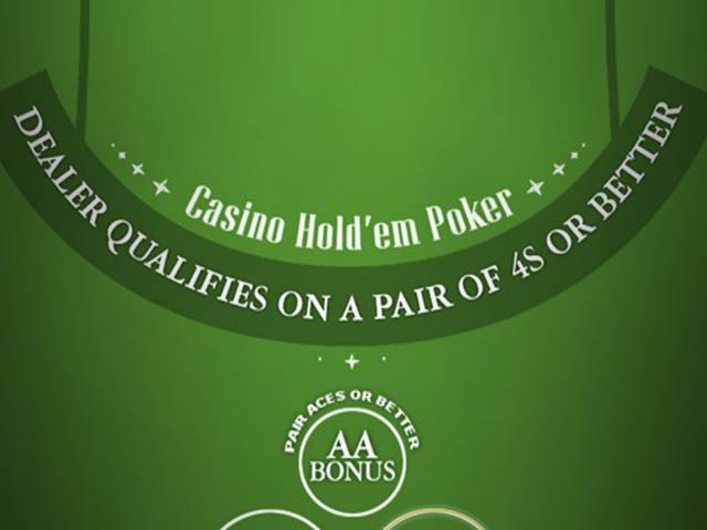 Poker Casino Hold'em poker